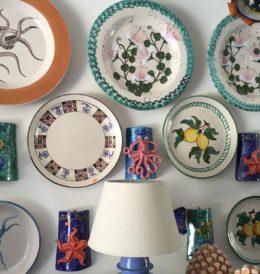 Beautiful Kitchen Ceramics