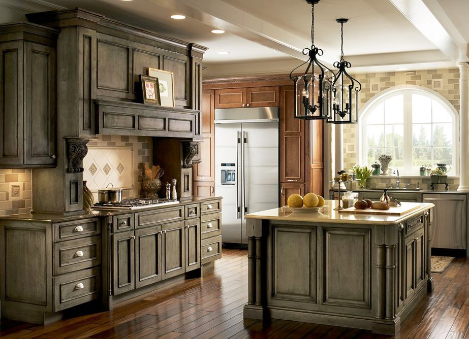 Medallion Cabinetry - nice well priced line of kitchen cabinetry