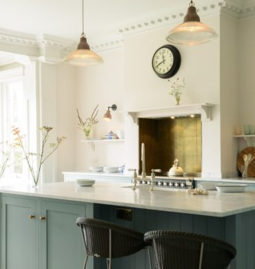 Adding Personality & Color in Your Kitchen
