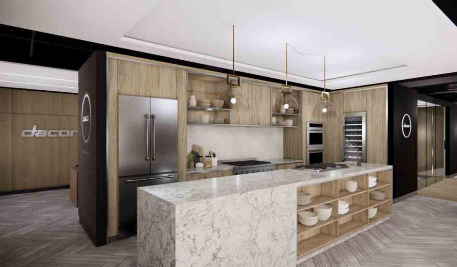 Dacor Kitchen 1